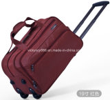 Laufkatze fahrbarer Gepäck-Arbeitsweg-Einkaufen-Düffeltote-Freizeit-Beutel (CY9911)