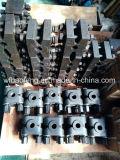 Glissade 32 de la glissade 32/Torsion de pouvoir de pièces de Downhole de pompe de vis de pompe de PC de matériel de gisement de pétrole
