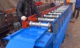 Крен плитки крыши Dolor крышки Dx 120-312 Rideg стальной формируя машину