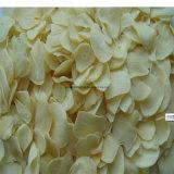 Чеснок 200g свежего типа китайский естественный, 250g в сетчатый мешок