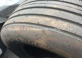 neumáticos agrícolas del diagonal de la flotación de la maquinaria de granja de 9.5L-15 11L-15 de I-1
