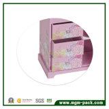Симпатичная пластичная оптовая коробка ювелирных изделий цены по прейскуранту завода-изготовителя