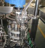 Bouteille de verre automatique complète avec remplisseur de bouteilles Ropp Cap