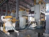 O metal que endireita a maquinaria é controle por Inversor (MAC2-500)