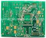 Schicht Fr4 Enig-2 gedruckte Schaltkarte für Doppelt-Seite Schaltkarte-Vorstand
