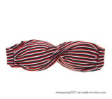 Горячий продавать подгоняет шнур Бикини нашивки Panty Swimwear дерзкий Sporty