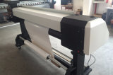 Dx8 헤드를 가진 고품질 6 색깔 Eco 용해력이 있는 인쇄 기계