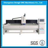 CNC van de hoge Precisie de Malende Machine met 3 assen van de Rand van het Glas