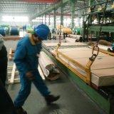310 почищенный щеткой лист нержавеющей стали