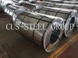 Bobina d'acciaio opaca di legno a strisce impressa stampata del reticolo PPGI/Prepainted