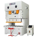 Rahmen-Doppelt-Kurbel-mechanische mechanische Presse-Maschine 200 Tonnen-C