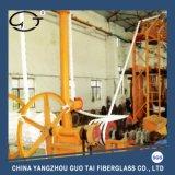 De Polyethelene Gevlechte Kabel Met grote trekspanning van uitstekende kwaliteit voor het Verschepen van Boot