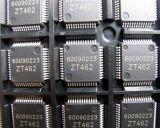 O telefone fecha a máquina da marcação do laser da fibra