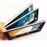 소니 Xperia Z2 L50W D6503 전면 홈 주거 LCD 프레임을%s