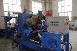 cadena de producción del cilindro de gas de 15kg LPG soldadora de la asamblea de equipos de fabricación de la carrocería