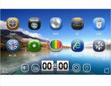 Huivering 6.0 het Systeem van de Verrichting met 3G RDS TV iPod