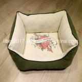 Base nova do sofá do cão do produto da casa do brinquedo da mobília do animal de estimação das bases do cão da forma