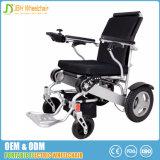 Preços Foldable incapacitados da cadeira de rodas da energia eléctrica da potência do produto novo de dispositivo médico da saúde