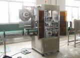 빈 병 소매 PVC 긴축 레테르를 붙이는 기계