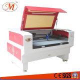 Machine de gravure et gravure au laser rouge avec caméra de positionnement (JM-1390H-CCD)