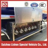 HOWO C7hの給油車のトレーラー50、000L