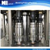 중국 공장에서 음료 병 충전물 기계장치 생산 라인