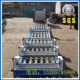 Hongtai 공급 유리제 마그네슘 화재 널 장비