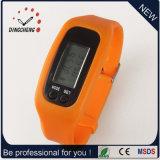O esporte do relógio de pulso da promoção presta atenção ao relógio esperto (DC-001)