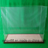 Factory Wholesale Clear Acrylic Storage Box for Toy