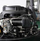 F15BMX, двигатель Ультра-Длиннего вала 15HP 4-Stroke внешний