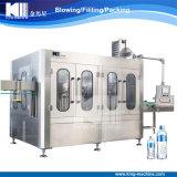 Usine de mise en bouteilles de machines de remplissage de l'eau Semi-Automatique pour la petite usine