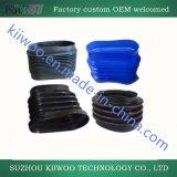 Le caoutchouc de silicones personnalisé Moled et expulsent des pièces