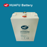 2V 500ah Solargebrauch-Lead-Acid Batterie