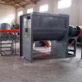 Máquina de mezcla horizontal de gránulos de plástico