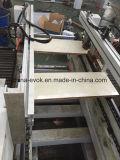 Perçage de goujon de meubles en bois neufs de modèle et machine automatiques d'insertion (MZD1206)
