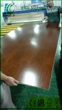 Placas UV lustrosas elevadas da madeira compensada/Boards/MDF/Particle para a mobília e a decoração