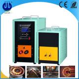 Machine à haute fréquence de traitement thermique de plaque de tige
