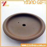Крышка чашки чая силикона качества еды цвета изготовленный на заказ для сбывания