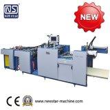 Grande laminatore di formato Yfma-740A per la casella di carta