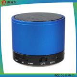 Beweglicher MetallBluetooth Lautsprecher für Handys