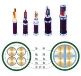 Vieladriges Kurbelgehäuse-Belüftung Isolier-Belüftung-Umhüllung Sta kupfernes Energien-Kabel