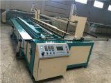 A tabela plástica da máquina-instrumento da placa do CNC viu a maquinaria da estaca de Obt