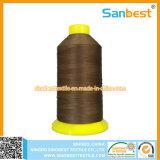 Filato cucirino dei filamenti di nylon legati variopinti per il sacchetto 210d/2