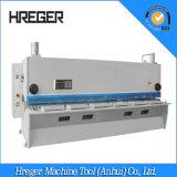 De Standaard Hydraulische Scherende Machine van Duitsland