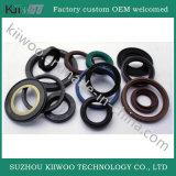 China-Fertigung-Silikon-Gummi-Automobil-Reserve-Maschinenteil-Dichtung