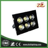 Aluminium beweglicher im Freien 300W LED-Flutlicht