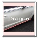 Protetor do adesivo da saia da desmancha prazeres do divisor do bordo do amortecedor dianteiro do carro