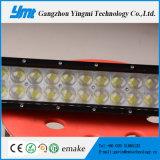 barra ligera del CREE LED de 12V 240W para SUV