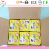 Regular Cotton Winged Shape 285mn Sanitary Pad / Towels