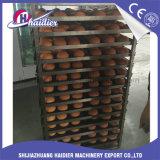 Печи шкафов больших печей емкости роторных двойные 64 подноса для трактира
